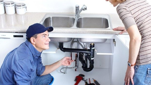 How To Choose The Best Plumber For Home Plumbing Work
