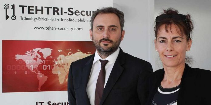 Cybersecurity: Bordeaux-based Tehtris raises 20 million and recruits 300 people